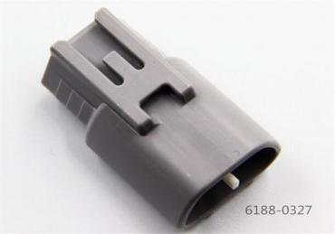 Sumitomo 6188-0327 male housing connector 2.3(090)mm waterproof connector