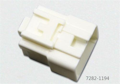 Yazaki 7282-1194 Hybrid connector 19 pin male housing in stock
