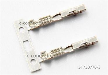 KET automotive connector female terminal ST730770-3