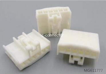 KET connector MG611777 090II 6 pin female housing