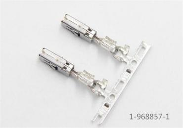 TE AMP 1-968857-1 crimp connector terminal for 1.5-2.5mm2 wire cable
