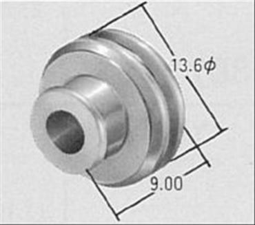 Yazaki  7157-3582-90 connector wire seal