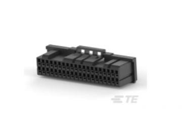 TE AMP 1-1827862-0 20 pins    housing connector