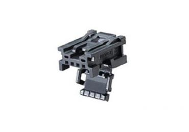 Molex 34791-0080 8 pin Receptacle power housing connector