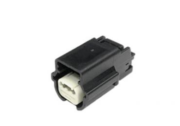 Molex 31403-3100 3 pin Receptacle power housing connector