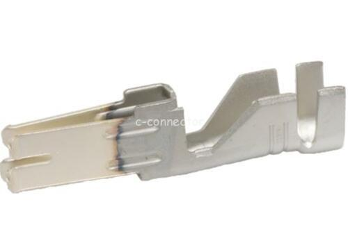 Molex 42815-0134  42815-0134 crimp terminal for 8 AWG wire cable